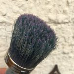 Pinsel Kreidefarbe shabby chic